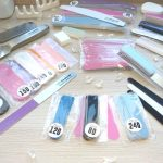 Абразивность пилки для ногтей- правильный выбор