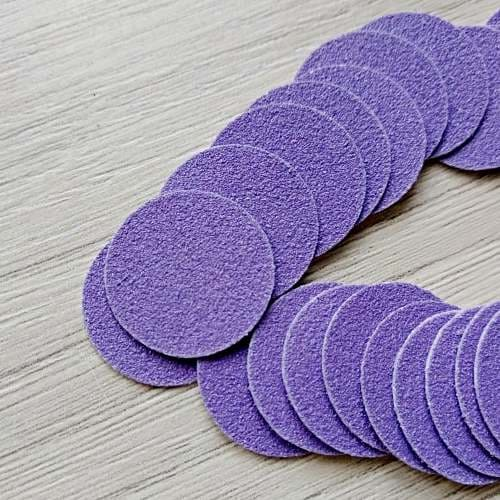Сменные диски размер Л для аппаратного педикюра от производителя ПРОпедикюр
